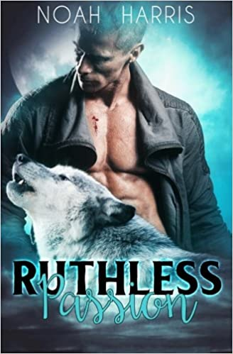 Buy Ruthless Passion: M / M Gay Fantasy Romance Book Online