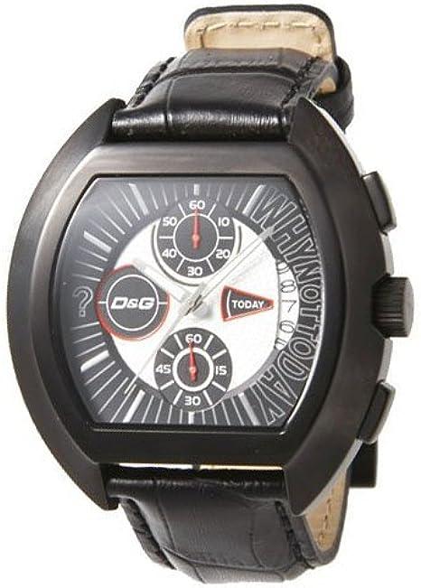 Man's wristwatch D&G Dolce and Gabbana mod. DW0214: Amazon.co.uk: Watches