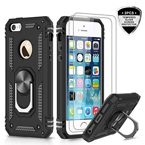 LeYi Tempered Protector Protective Kickstand product image