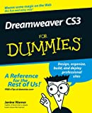 Dreamweaver CS3 for Dummies, Janine Warner, 0470114908