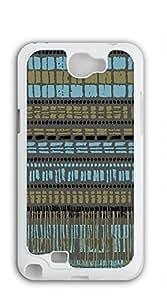 TUTU158600 Custom made Case/Cover/ cell phone case for samsung galaxy note2 - Beach