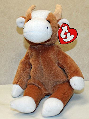 Ty Beanie Babies - Bessie the Cow by Ty Inc from Ty Inc