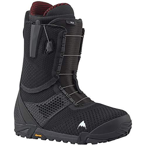 Burton - Mens SLX Snowboard Boots 2019, Black, 11.5