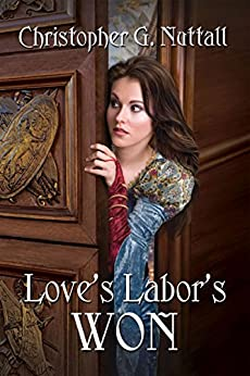 Love's Labor's Won (Schooled in Magic Book 6) by [Nuttall, Christopher]
