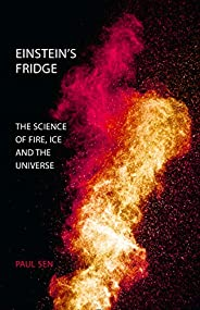 Einstein's Fridge: The Science of Fire, Ice and the Universe (English Edition)