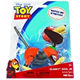 Disney Pixar Toy Story Slinky Dog Junior