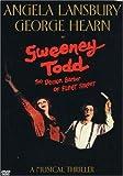 Sweeney Todd: Demon Barber of Fleet Street [Reino Unido] [DVD]