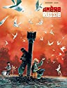 Amère Russie, tome 2 : Les colombes de Grozny par Aurélien Ducoudray
