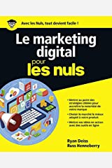 Marketing Digital pour les Nuls (French Edition) Paperback