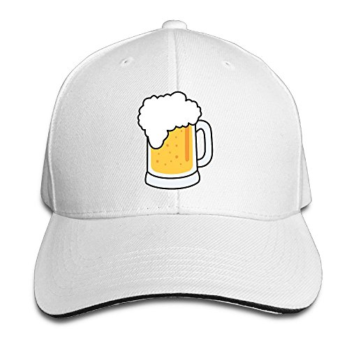 xssyz-i-love-beer-sandwich-baseball-cap-white