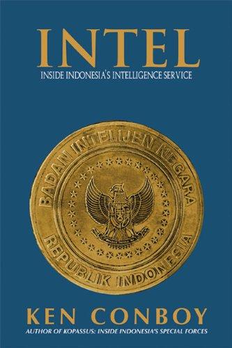 Intel: Inside Indonesia's Intelligence Service