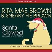 Santa Clawed | Rita Mae Brown