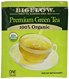 Cheap Bigelow Premium Organic Green Tea (176 Ct.)