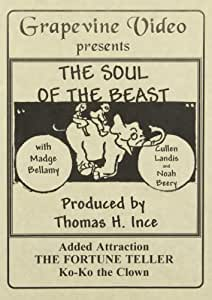 Soul of the Beast/