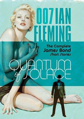 Quantum of Solace: The Complete James Bond Short Stories (Blackstone Audio)(Library Edition)