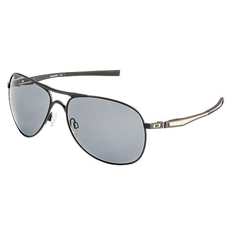 0db4833c432d3 Oakley Occhiali Da Sole Querelante Nero Polarizzato Oo4057 10 61 ...