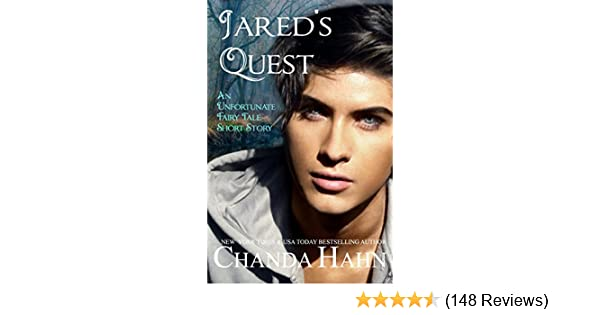 Amazon jareds quest an unfortunate fairy tale short story amazon jareds quest an unfortunate fairy tale short story ebook chanda hahn kindle store fandeluxe Image collections