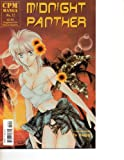 Midnight Panther #12 (File: 11 - The Devil's Lover)