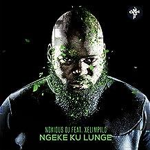 Ngeke Ku Lunge (feat. Xelimpilo)