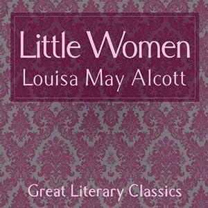 Little Women Audiobook