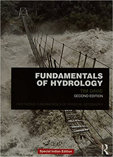 Fundamentals Of Hydrology Pdf