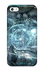 Chrislmes GlLUrWL17431KllBa Case For Iphone 5/5s With Nice Prometheus 4 Appearance