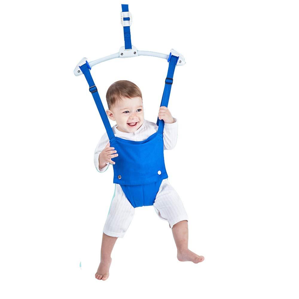 HI SUYI Baby Door Jumpers and Bouncers