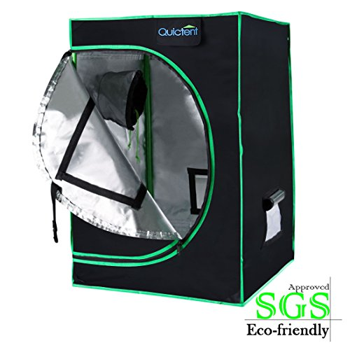 Quictent SGS Approved Eco-Friendly 24