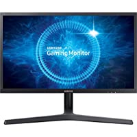 Samsung 24.5 Screen LED-Lit Monitor (S25HG50FQN)