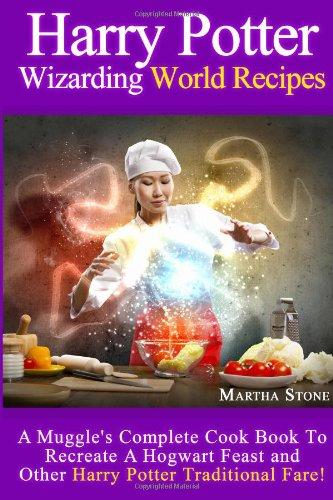 Harry Potter Wizarding World Recipes – HPB