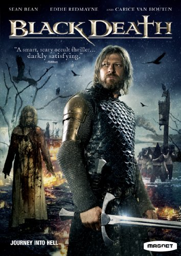 Black Death [Widescreen] [With Digital Copy] (Widescreen, Digital Copy)