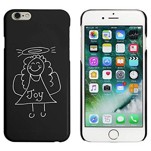 Noir 'Joy' étui / housse pour iPhone 6 & 6s (MC00041973)