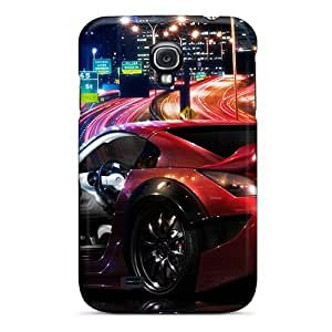 DustinHVance Fashion Protective Nissan 350z Case Cover For Galaxy S4