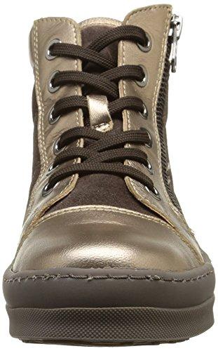 Unisa Caira - Zapatillas de Deporte niñas gris - Gris (Lodo/Moet)