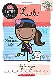 Lulu, Kyla May, 0545445167