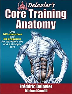 Strength training anatomy workout the frederic delavier michael delaviers core training anatomy fandeluxe Images