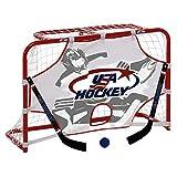 Winnwell USA Hockey Mini Hockey Set w/ Target