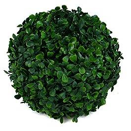 Boxwood Topiary Ball – 7″...