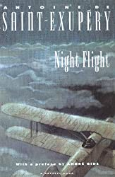 Night Flight (Harbrace Paperbound Library)