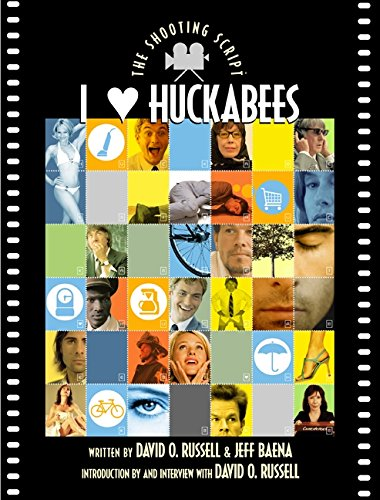 I Heart Huckabees: The Shooting Script (Newmarket Shooting Script)
