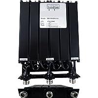 Micro UHF 450-470MHZ 50W repeater duplexer N connector Motorola icom vertex