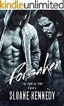 Forsaken (The Protectors, Book 4)