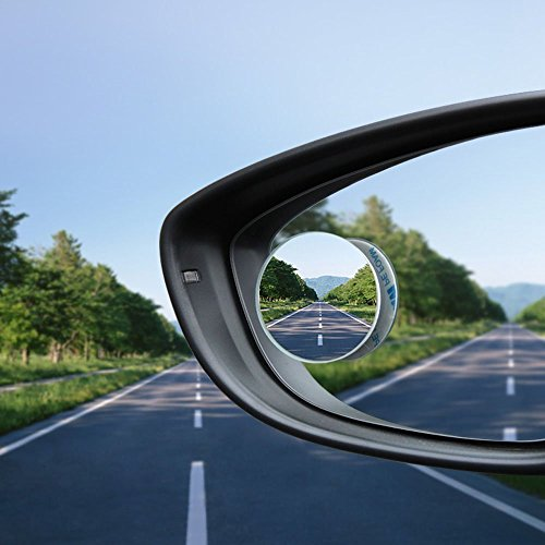 Motorcycle Wing Mirrors - 6