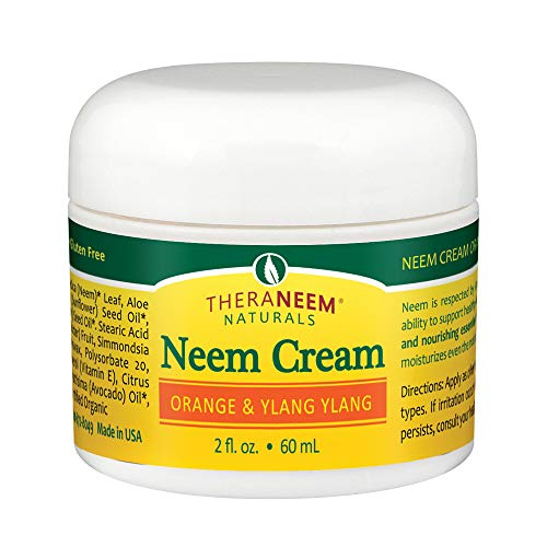 Which are the best neem cream for hair available in 2019?