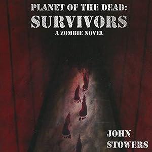 Planet of the Dead: Survivors Audiobook