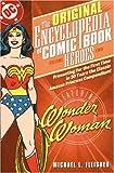 Encyclopedia of Comic Book Heroes: Wonder Woman - VOL 02 (Original Encyclopedia)