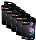 MTG Magic the Gathering Core 2019: Set of 5 Planeswalker Decks