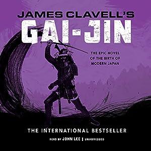 Gai-Jin Hörbuch