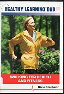 Walking For Health And Fitness
