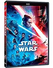 Star Wars: A Ascensão Skywalker [DVD]